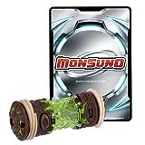 Monsuno Wild Core Wave 1 Dust Surge