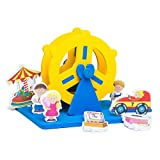 Picnmix Entertainment Park Educational and Learning Bath Toys and Games for 3 year olds to 7 year olds
