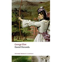 Daniel Deronda (Oxford World's Classics) by George Eliot (2014-09-10)
