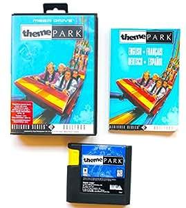 Theme Park (Mega Drive)
