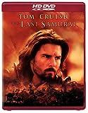 The Last Samurai [HD DVD] [2004] [US Import]