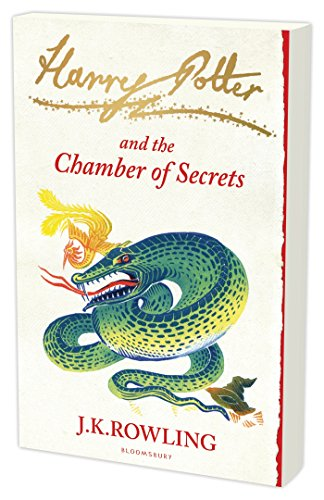 Harry Potter 2 and the Chamber of Secrets. Signature Edition B (Harry Potter Signature Edition) (Edition Signature)