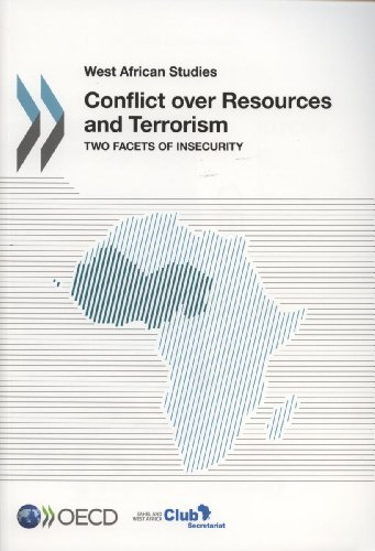 Conflict over resources and terrorism : Two facets of insecurity