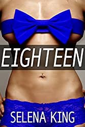 Eighteen (Angie's Eighteenth Book 1)