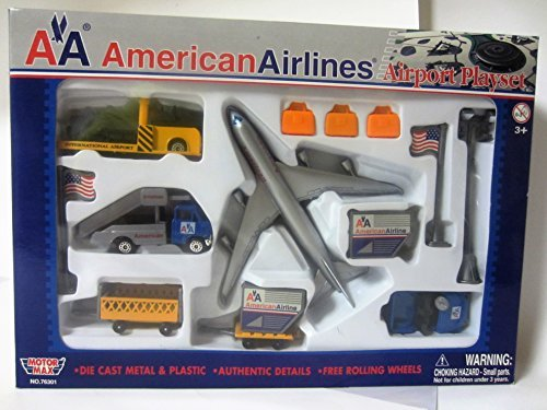 american-airlines-airport-play-set-plane-vehicles-equipment-by-american-airlines