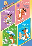 Kipper: Friendship Tails / Imagine That! / Water Play / Kipper Helps Out (Quadruple Feature)