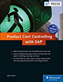 Product Cost Controlling with SAP (SAP PRESS: englisch)
