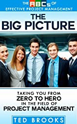 The Big Picture: Taking You from Zero to Hero in the Field of Project Management (The ABC's of Effective Project Management Book 1)