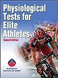 Die besten Human Kinetics Anatomie und Physiologie Bücher - Physiological Tests for Elite Athletes Bewertungen
