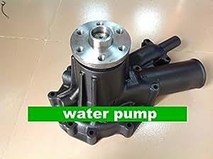 GOWE haute pression Pompe à eau de rechange pour komatsu bulldozer 6222–61–1500 haute pression Pompe à eau