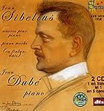 Oeuvres pour piano | Sibelius, Jean (1865-1957). Compositeur