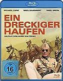 DVD Cover 'Ein dreckiger Haufen [Blu-ray]