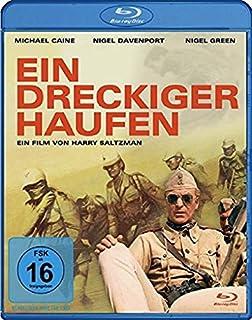 Ein dreckiger Haufen [Blu-ray]