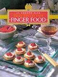Le Cordon Bleu Home Collection: Finger Food (Le Cordon Bleu Home Collection) by Kay (Edited By.) Halsey (1998-03-08)