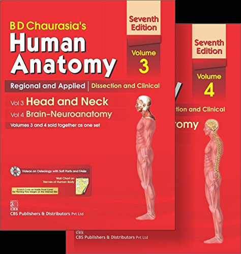 Human Anatomy: Regional and Applied Dissection and Clinical