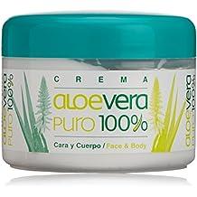 bionat Urali Canarias Aloe Vera puro 100% body/Face crema