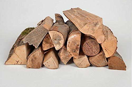 *30kg Kaminholz Esche 25cm trocken ideales Kaminholz nahezu frei von Funkenflug hoher Brennwert intensive Flamme.*