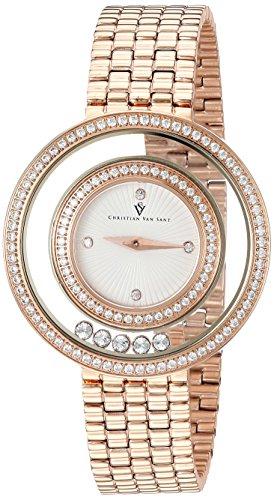 Christian Van Sant Watches CV4832