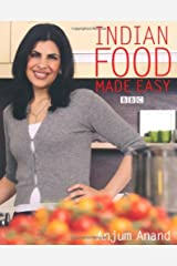By Anjum Anand - Indian Food Made Easy Paperback