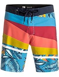Quiksilver Slashprintsve18 Boardshort Homme