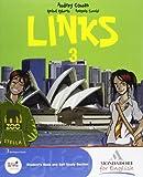 Links. Con magazine. Per la Scuola media. Con CD Audio. Con espansione online: 3