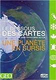 Le Dessous des cartes : Une planète en sursis