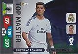 Champions League Adrenalyn XL 2013/2014Cristiano Ronaldo 13/14Top Master