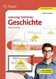 Image de Lebendige Tafelbilder Geschichte: Alte Geschichte | Alle Tafelbilder als PowerPoint (5. bi