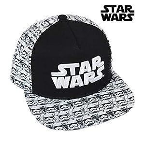 Star Wars- Gorra premium New Era 58 cm (Artesanía Cerdá 2200002239)