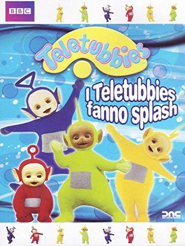 Teletubbies - I Teletubbies fanno splash [IT Import] (Splash Spa)