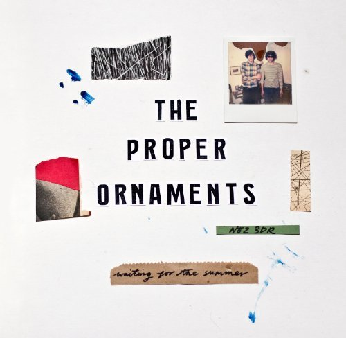 Waiting for the Summer by Proper Ornaments (2013-09-10)