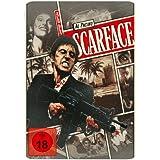 Scarface - Reel Heroes Edition/Steelbook
