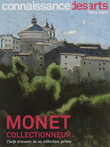 Claude Monet collectionneur