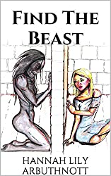 Find The Beast (The Hearts Of Demons Book 2)