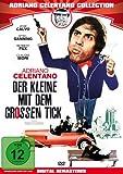 Der Kleine Mit Dem Großen Tick - Adriano Celentano Collection