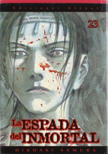 La espada del inmortal 23 / Immortal Blade (Seinen Manga)