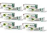 ABOCA -FITONASAL POMATA 6 CONFEZIONI DA 10 ML sollievo per irritazione nasale e perinasale, protettiva per la mucosa