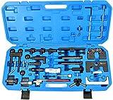 Motor Einstellwerkzeug Arretierwerkzeug Zahnriemen Werkzeug Satz für VAG BIG SET