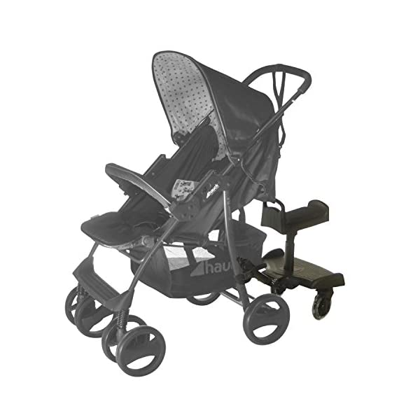 For-Your-Little-One Ride On Board Compatible Travel Systems, Mountain Buggy Nano  Brand new & boxed Superb quality Suspension for smooth ride 16