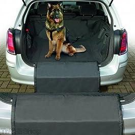Trade Shop TraesioTELO di Protezione Bagagliaio Cofano Auto Trasporto Animale Domestico