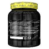Creatin Monohydrat Pulver (100% pures Kreatin) der Profisport Marke FSA Nutrition, 'Ultrapure Creatine Monohydrate' steigert Leistungsfähigkeit bei Kraftsport und Bodybuilding, vegan und geschmacksneutral, 500g - 5