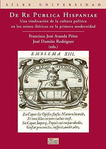 Descargar Libro De Re Publica Hispaniae (Universidad (silex)) de José Damiao Rodrigues