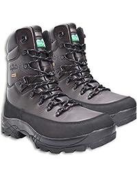 Ridgeline UK 7 stivali in pelle impermeabile caccia Thinsulate Warm  stalking New 6071dff05e0