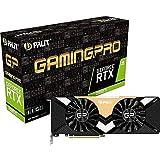 Palit GeForce RTX 2080Ti Gamingpro 11GB GDDR6/PCI Express 3.0 Grafikkarte – Schwarz