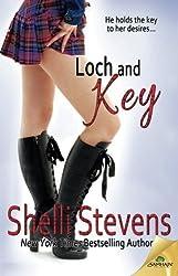 Loch and Key by Shelli Stevens (2015-04-07)