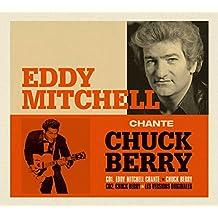 Eddy Mitchell Chante Chuck Berry (2CD Digipack)
