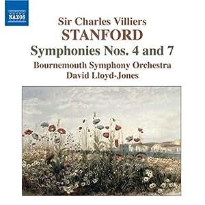 Symphonien Nr. 4+7