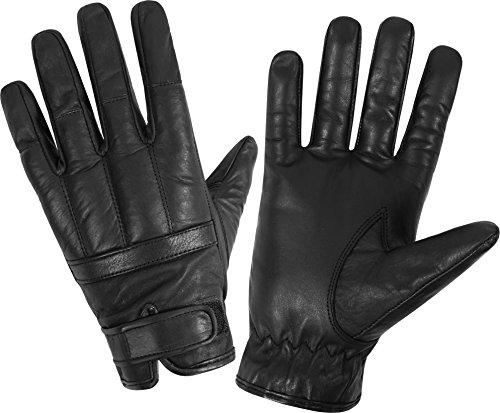 normani Defender-Handschuhe mit Bleifüllung Größe XXL