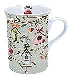 Ambiente Mug Tee / Kaffee Let It Snow ca. 0.25L