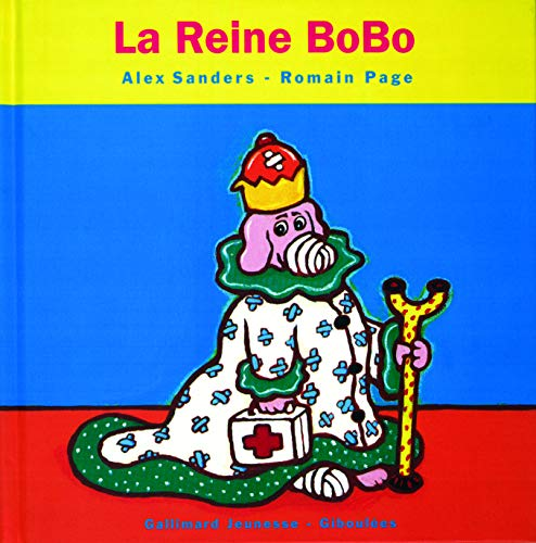 La Reine BoBo par Alex Sanders